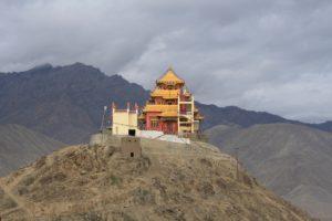 energia tibetana - Chiara Mattea